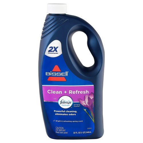 Bis Deep Cleaner With Febreez 32 00 Oz Sku 011120168051