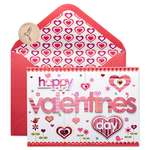 Papyrus Valentine Valentine S Day 1 00 Ct Harris Teeter