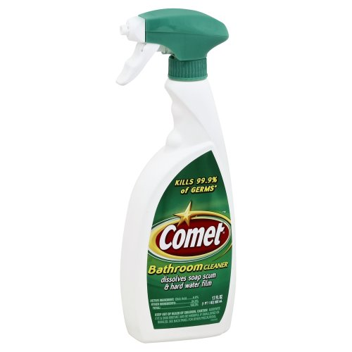 Comet Bathroom Cleaner Fl Oz Harris Teeter
