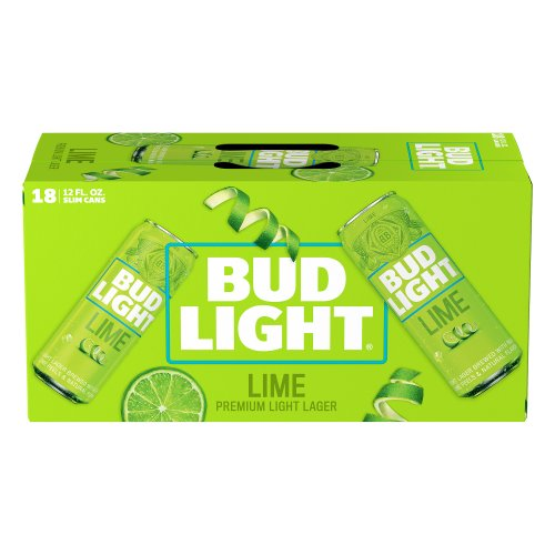 18 Pack   Cans