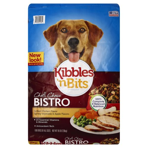 Is Chicken Digest Used In Dog Food