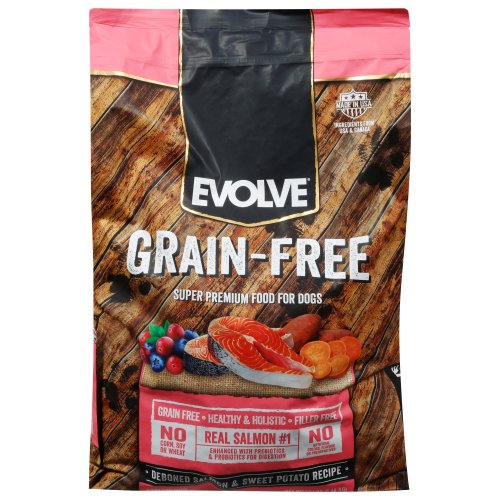 Where To Buy Evolve Dog Food