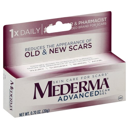 Mederma Skin Care For Scars 0 70 Oz Harris Teeter