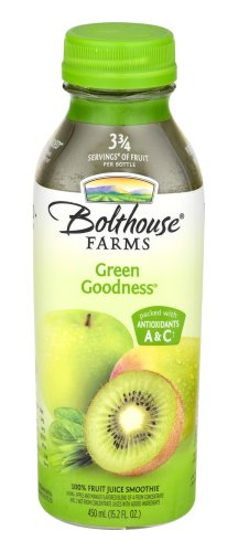 Bolthouse Farms - Green Goodness 100% Fruit Juice Smoothie