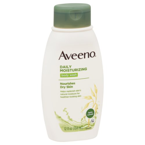 AVEENO Daily Moisturizing Body Wash 12.00 fl oz