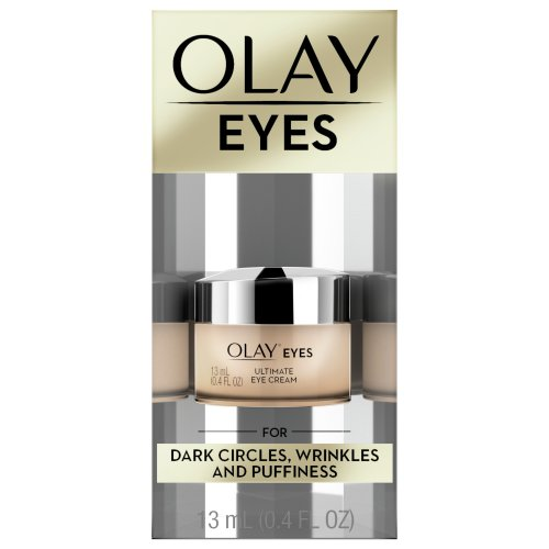 Olay Eyes Ultimate Eye Cream For Wrinkles 0 40 Fl Oz Harris Teeter