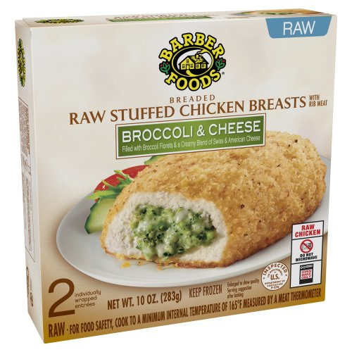 Poultry Entrees At Harris Teeter