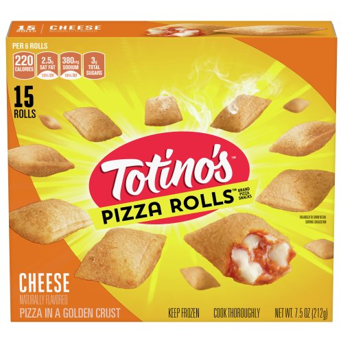 Image result for pizza rolls