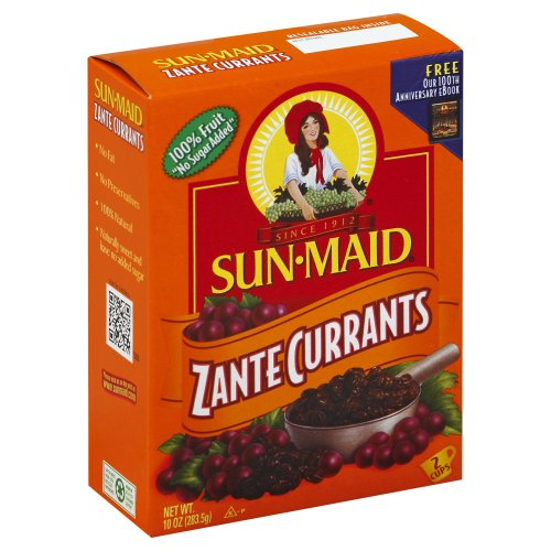 Sun-Maid Zante Currants 10.00 oz Harris Teeter