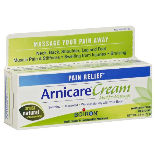 Arnicare Pain Relief Cream - Unscented