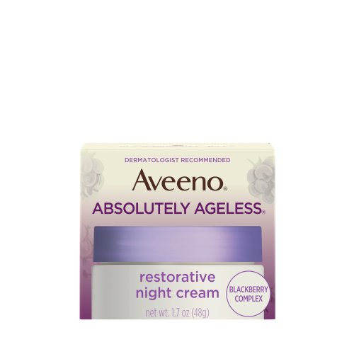 AVEENO Absolutely Ageless Restorative Night Cream 1.70 oz