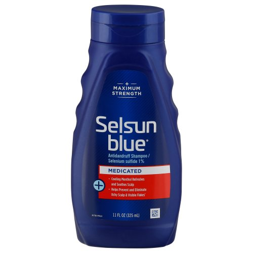 Shop for Selsun Blue. Buy products such as Selsun Blue Medicated Anti-Dandruff Shampoo, 11 Oz at Walmart and save.