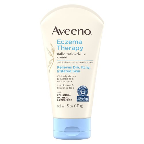 AVEENO Eczema Therapy Moisturizing Cream 5.00 oz