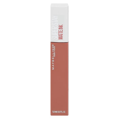 Maybelline Superstay Matte Ink Liquid Lipstick 65 Seductress 500 Ml
