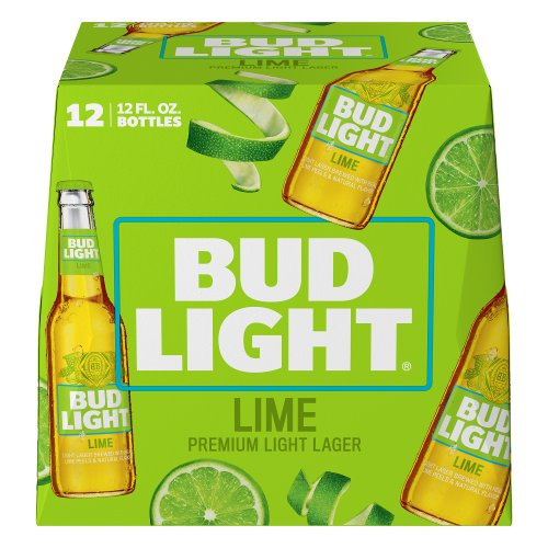 Beer   12 Pack Bottles