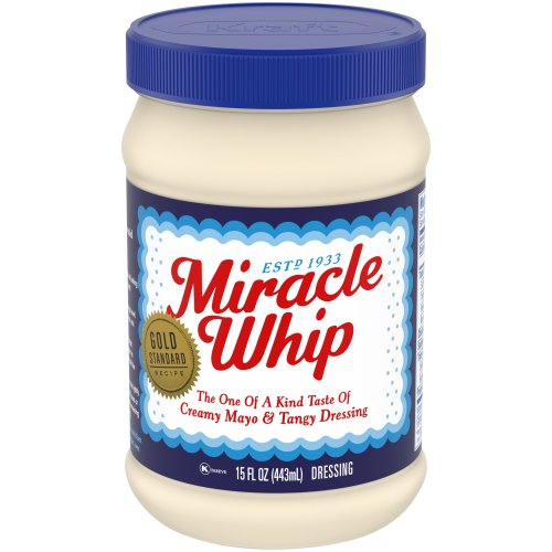 Image result for Miracle whip head images free