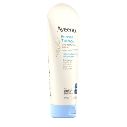 AVEENO Eczema Therapy Moisturizing Cream 7.30 oz