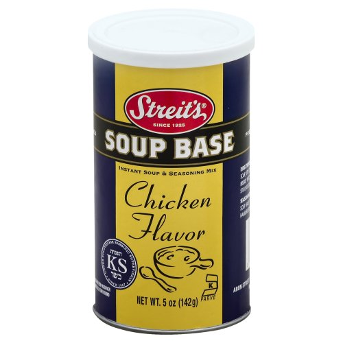 how to add flavor to chicken soup