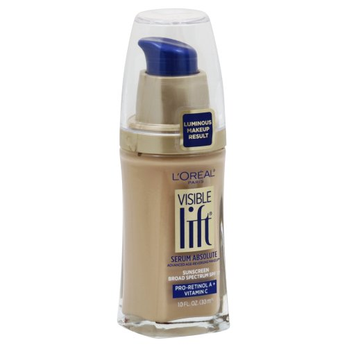 Loreal Visible Lift Sand Beige 152
