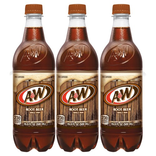 Image result for a & w root beer