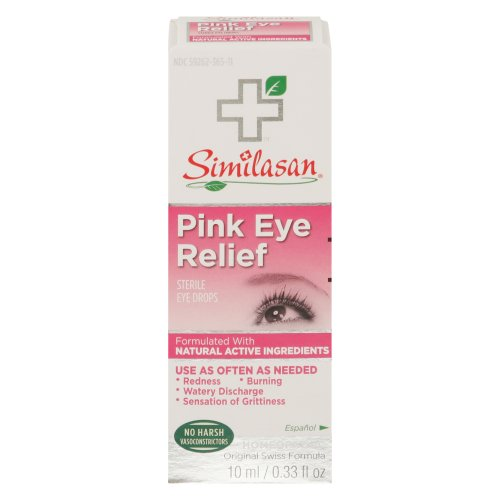 Pink Eye Relief 10.00 Ml Harris Teeter