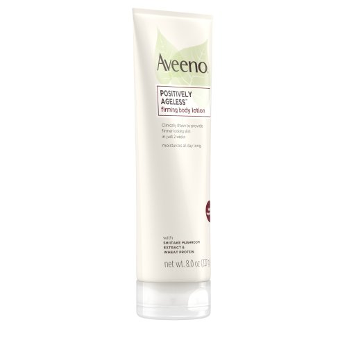 AVEENO Positively Ageless Firming Body Lotion 8.00 oz