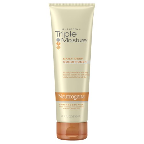 NEUTROGENA Triple Moisture Daily Deep Conditioner 8.50 fl oz