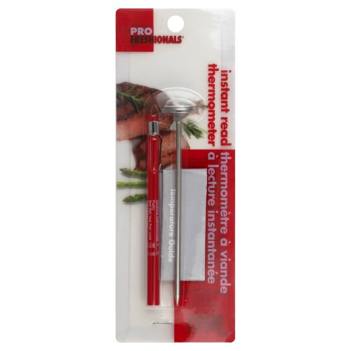 how to read good cook classic meat thermometer